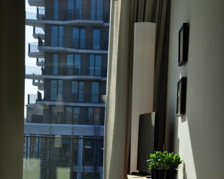 Appartement 2 personen