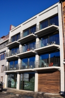 Cadix 35 gemeubelde appartementen