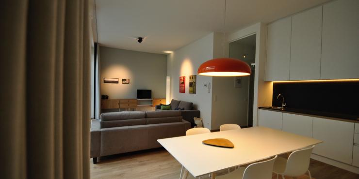 City Garden | 2 bedrooms | 4 guests