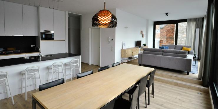 Park View Penthouse